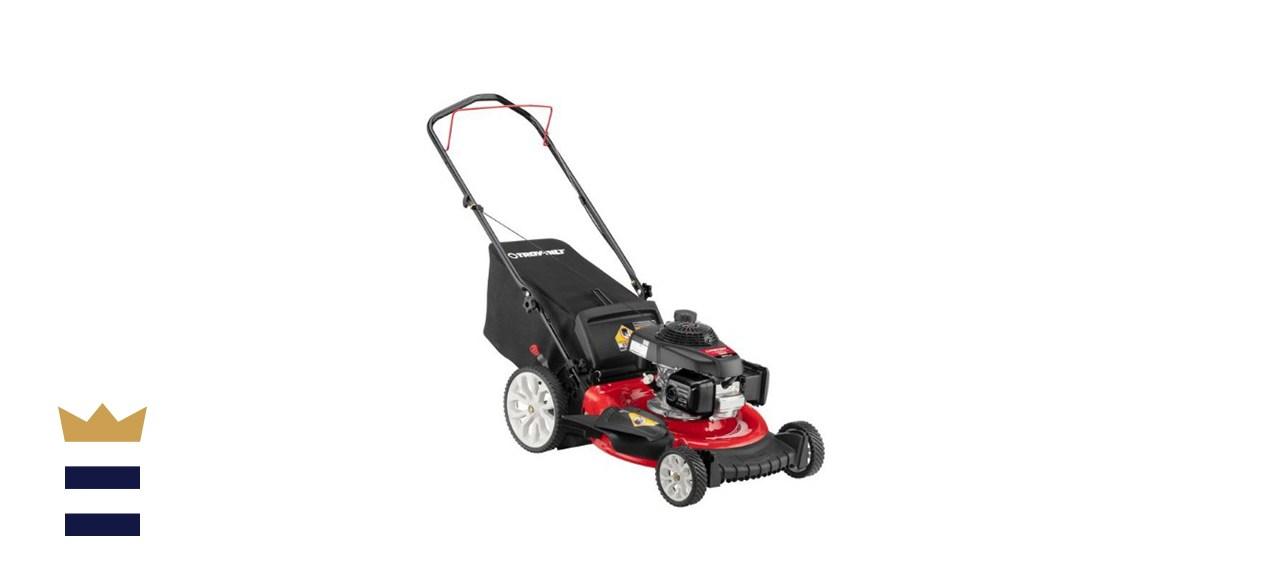 Troy-Bilt Gas Walk Behind Push Lawn Mower