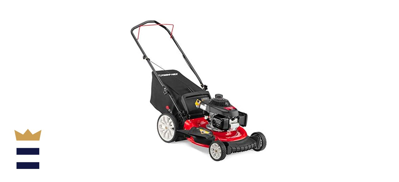 Troy-Bilt TB160 Push Mower