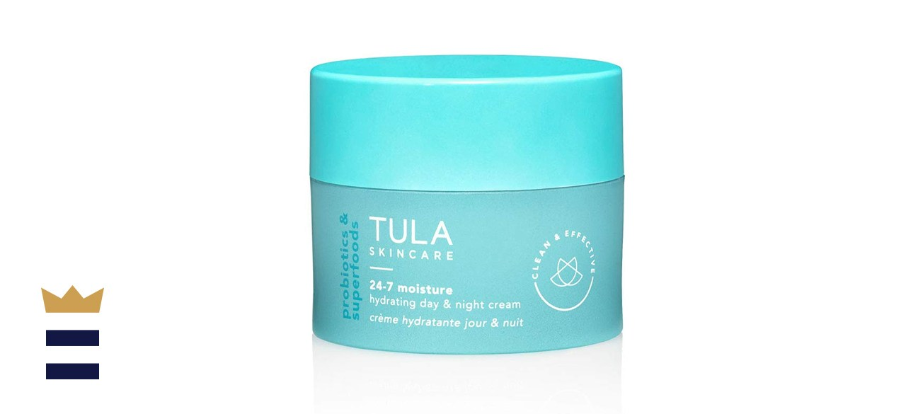 Tula 24/7 Moisturizer Hydrating Day and Night Cream