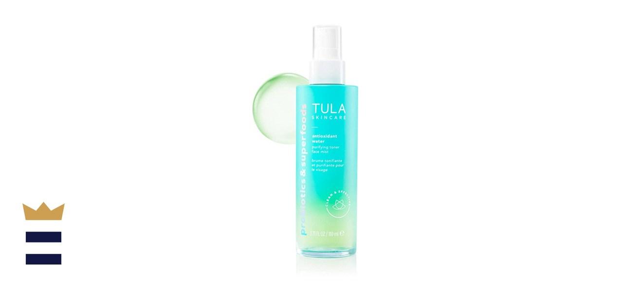 Tula Antioxidant Water Purifying Toner Face Mist