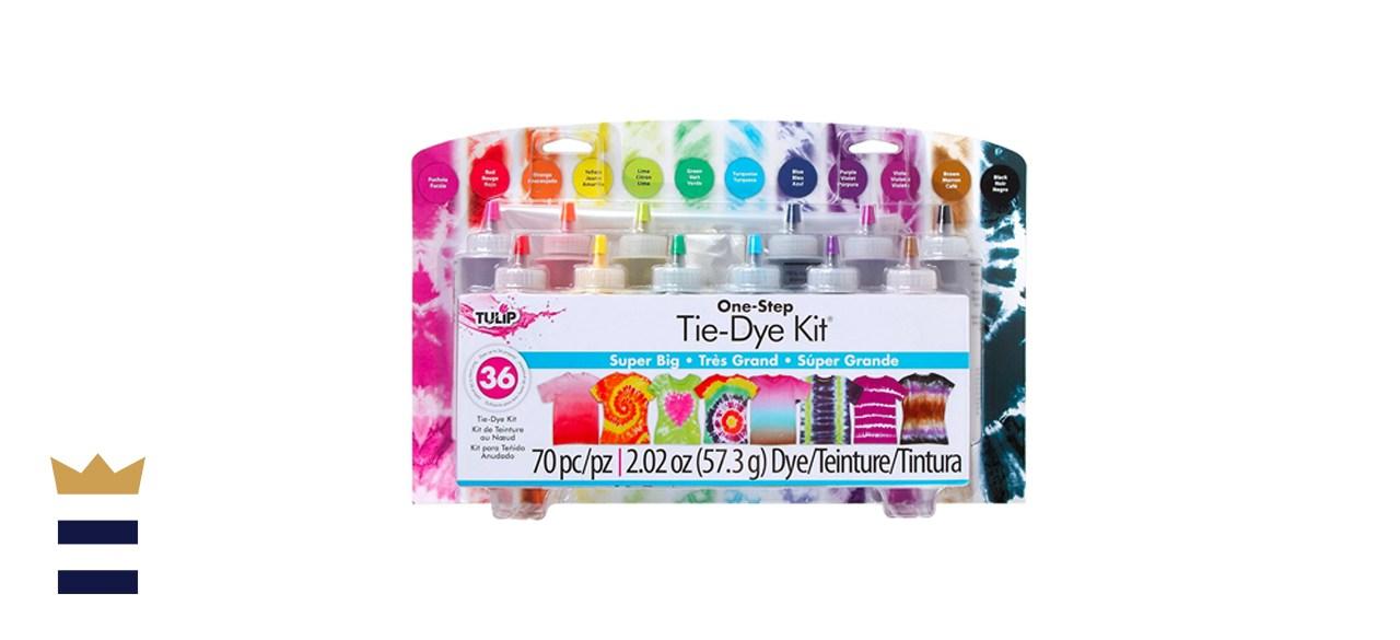 Tulip One-Step 12-Color Tie Dye Kit