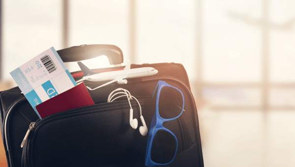 TUMI luggage1