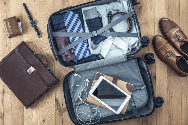 TUMI luggage3