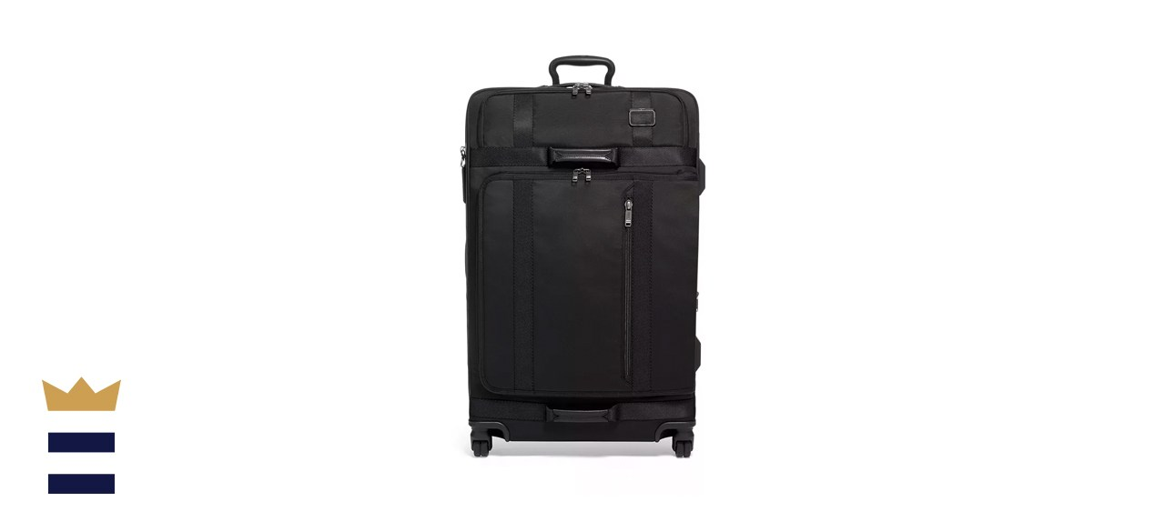 TUMI Merge Extended Trip Suitcase