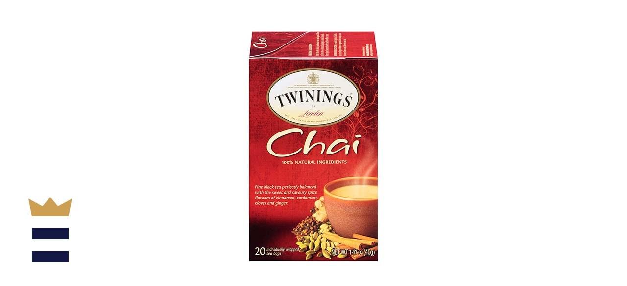 Twinings of London Chai Tea Bags