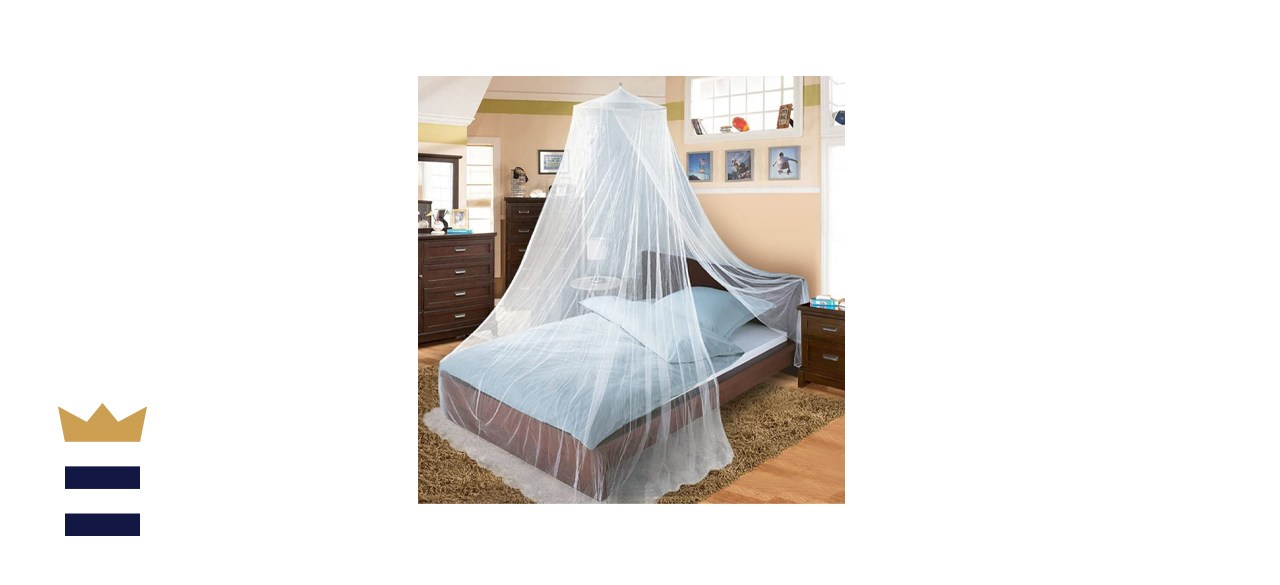 Twinkle Star Bed Canopy