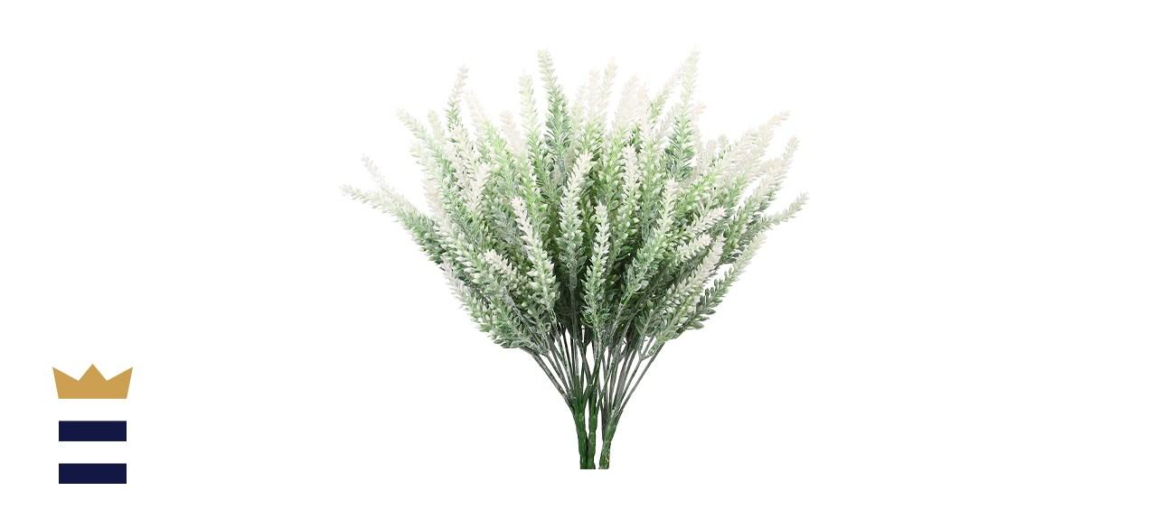 TYEERDEC Artificial Lavender Bundles