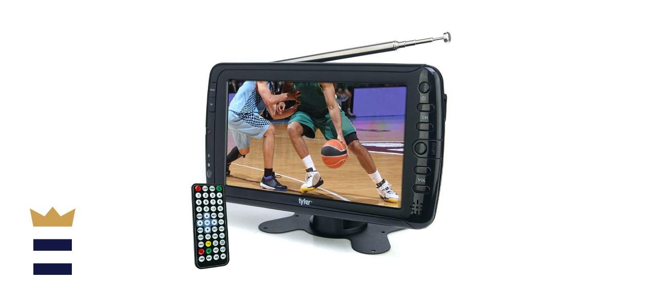 Tyler Portable TV