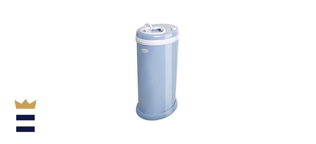 Ubbi Steel Odor-Locking Diaper Pail