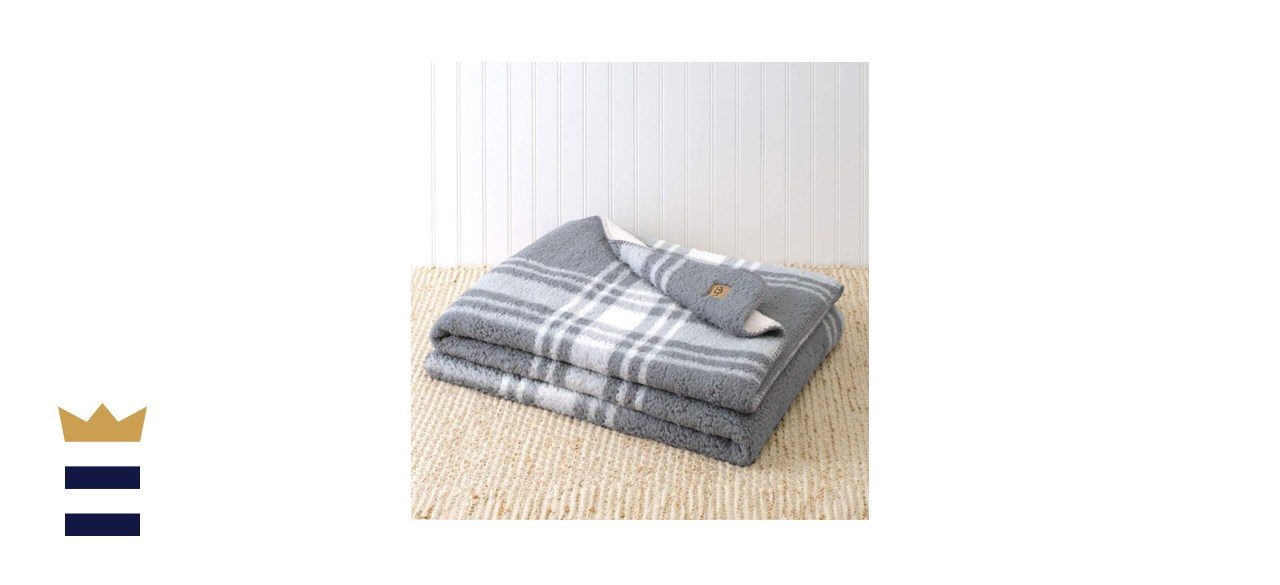 UGG Hailey Throw Blanket