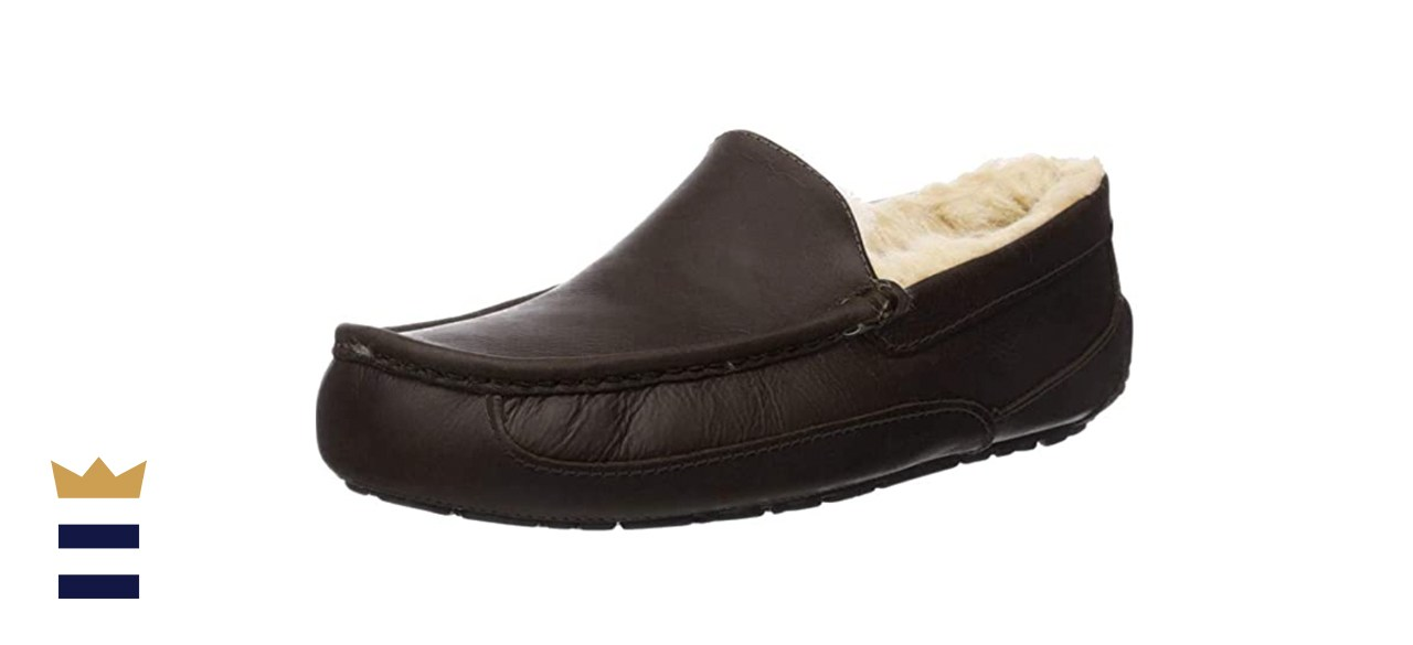 UGG Men's Ascot Slipper