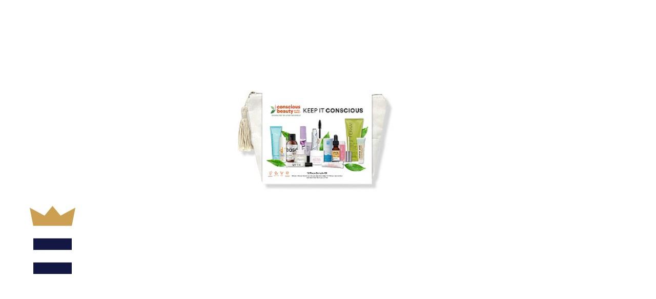 Ulta Keep it Conscious Beauty Bag Sampler