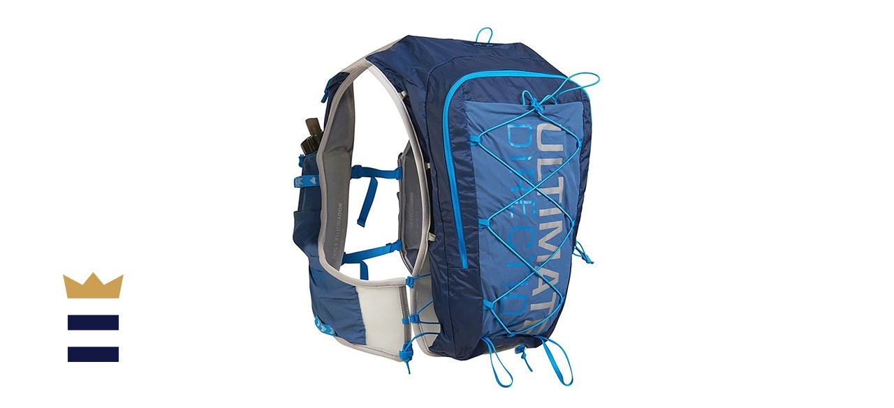 Ultimate Direction Mountain 5.0 Hydration Vest