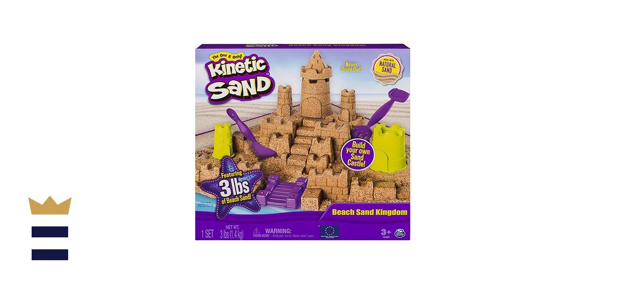 Ultimate Kinetic Sand Playset