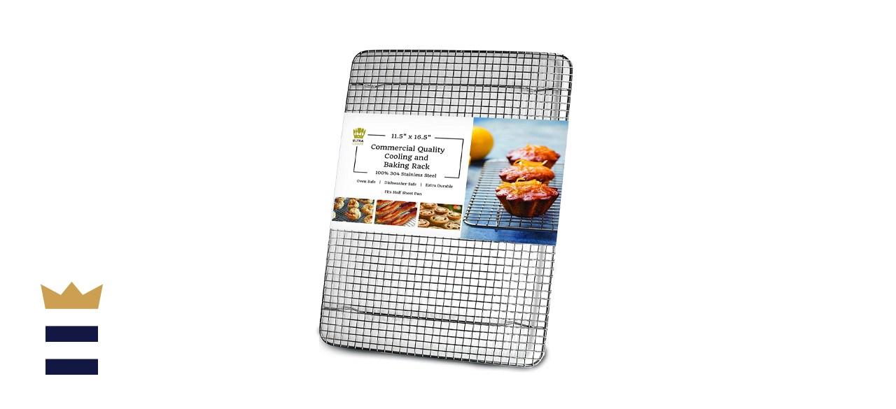 Ultra Cuisine Oven-Safe Cooling Rack