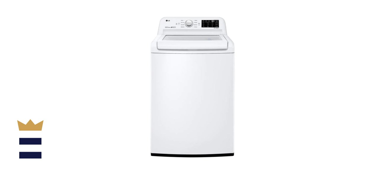 Ultra Large Top Load Washer