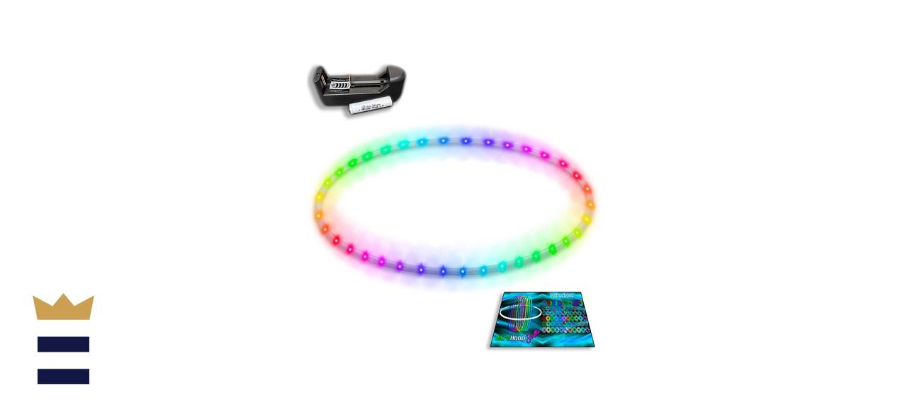 UltraHoop Shuffle Hula Hoop