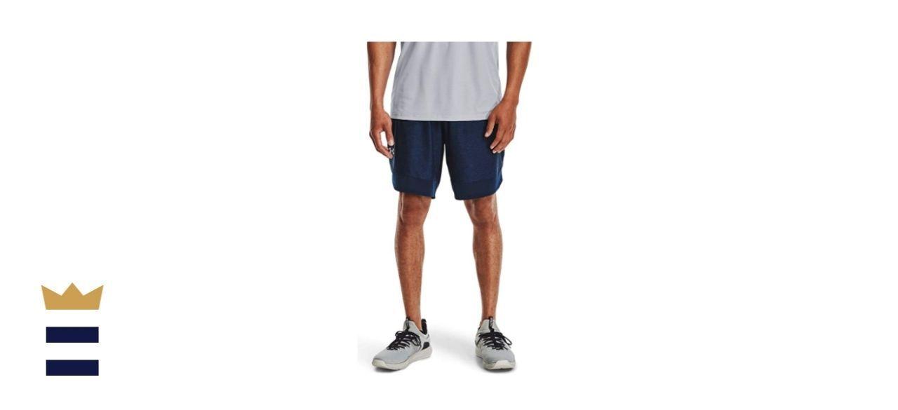 Under Armour Men's Training Stretch Shorts