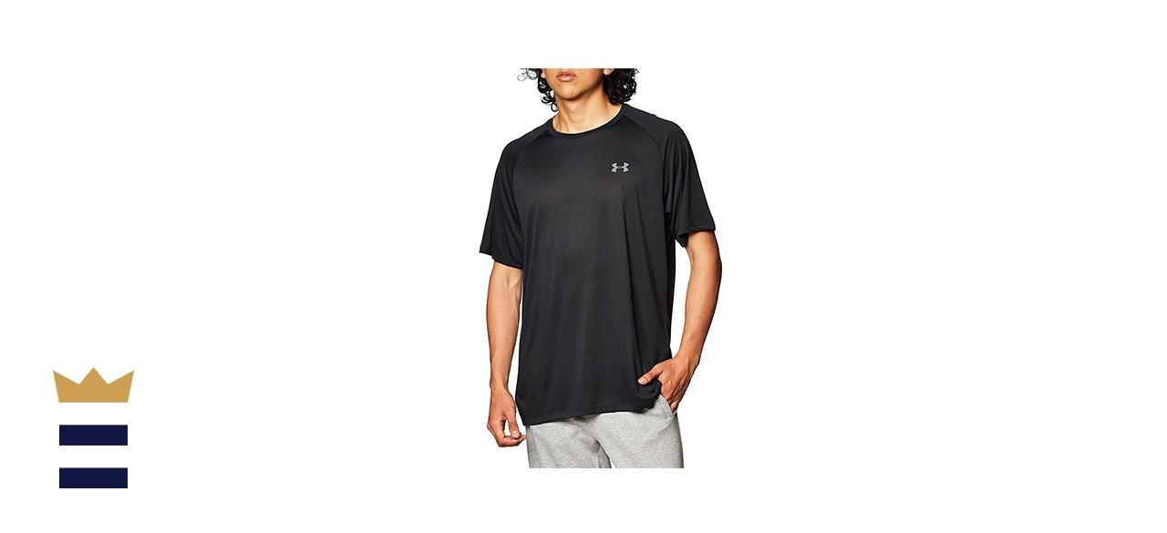 Under Armour Men's Tech 2.0 Short-Sleeve Shirt