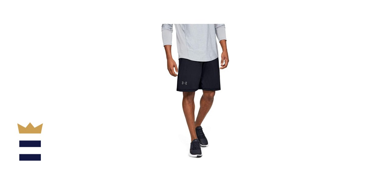 Under Armour Raid 10-inch Shorts