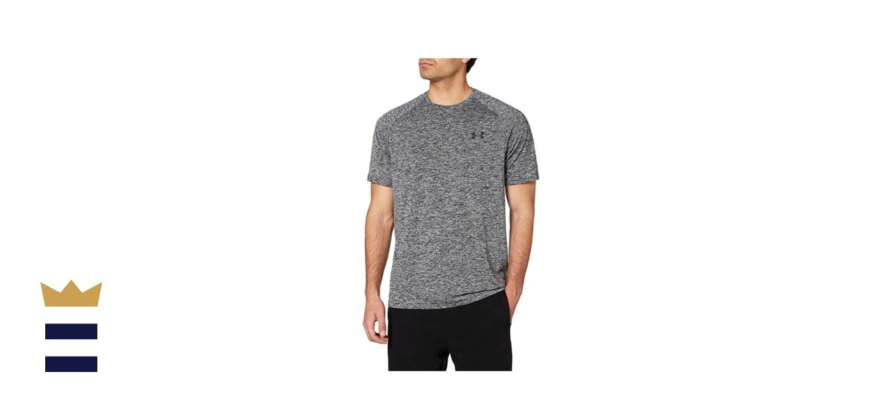 Under Armour Tech 2.0 Short-Sleeve T-Shirt