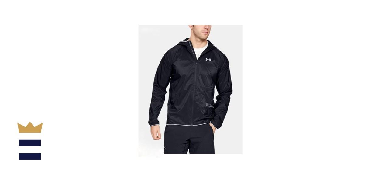 Under Armour UA Qualifier Storm Packable Jacket