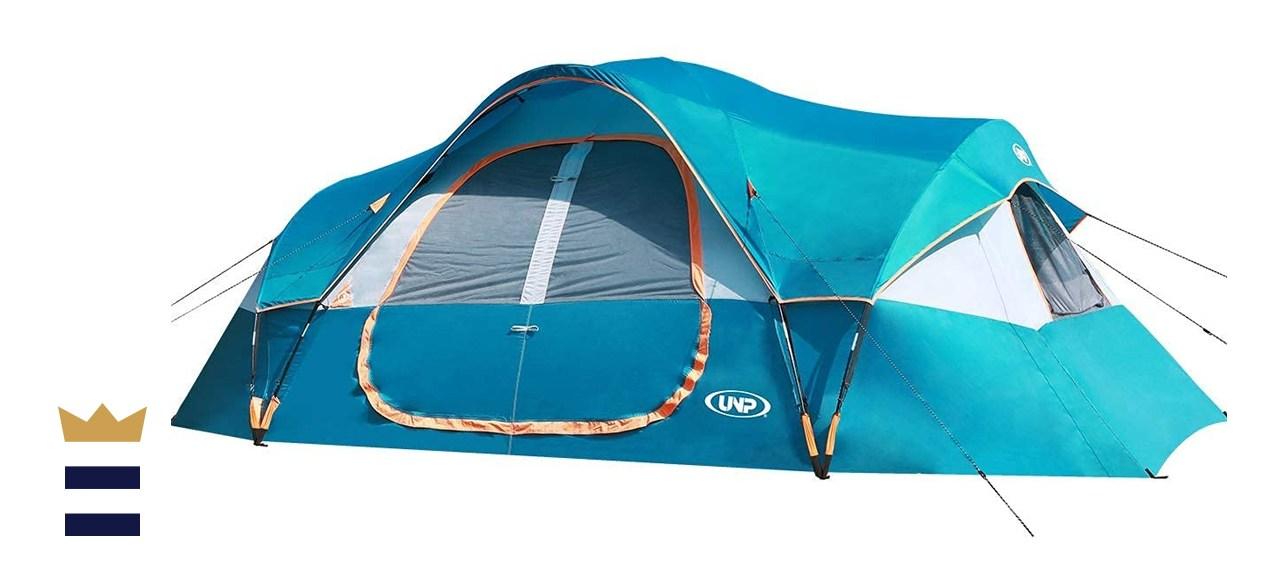 UNP 10-Person Family Tent