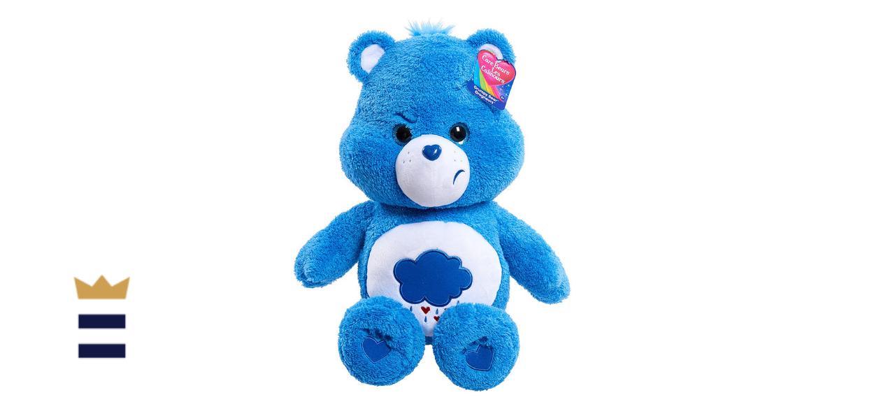 "Care Bears 21"" Jumbo Plush Grumpy"