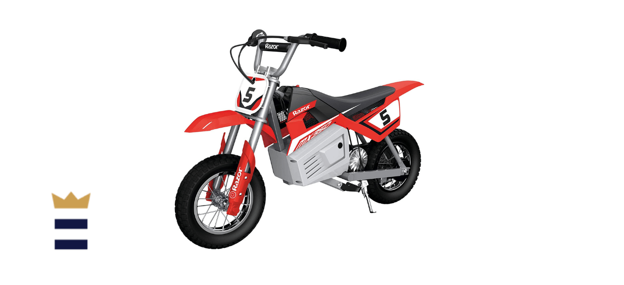 Razor MX350 Dirt RocketMotocross Motorcycle