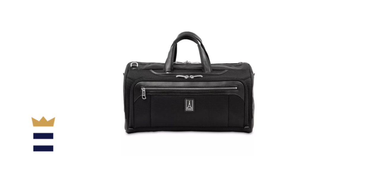 Travelpro Platinum Elite-Regional Underseat Duffel Bag