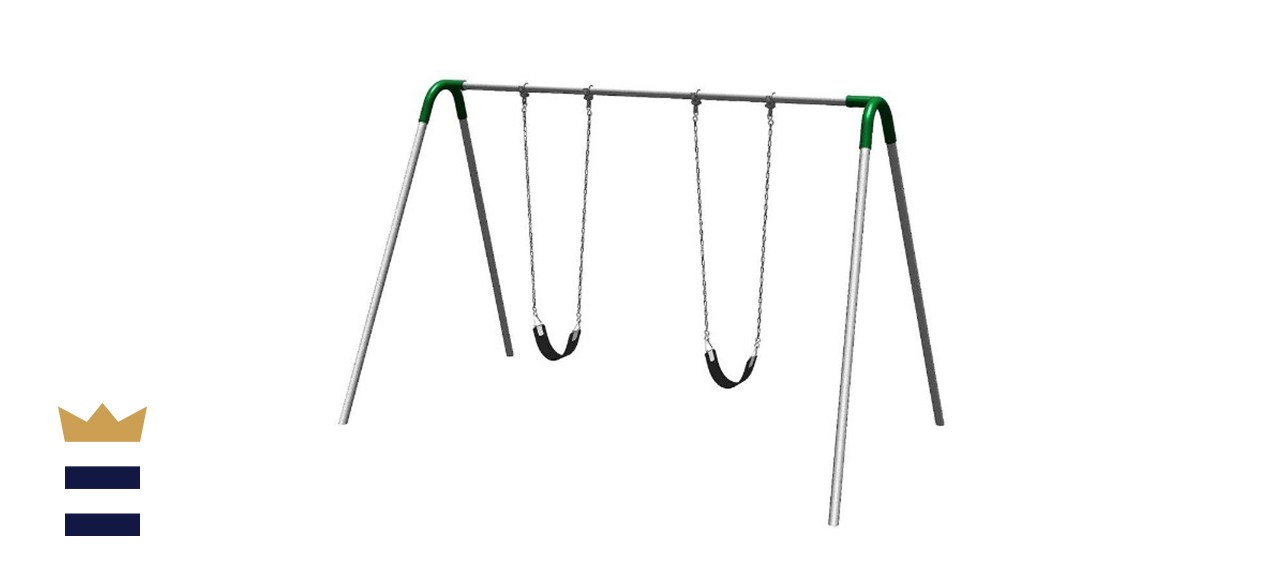 UPlay Today Commercial Swing Set