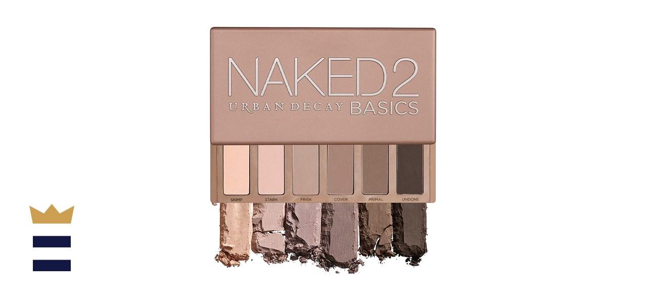 Urban Decay Naked2 Basics Eye Shadow Palette