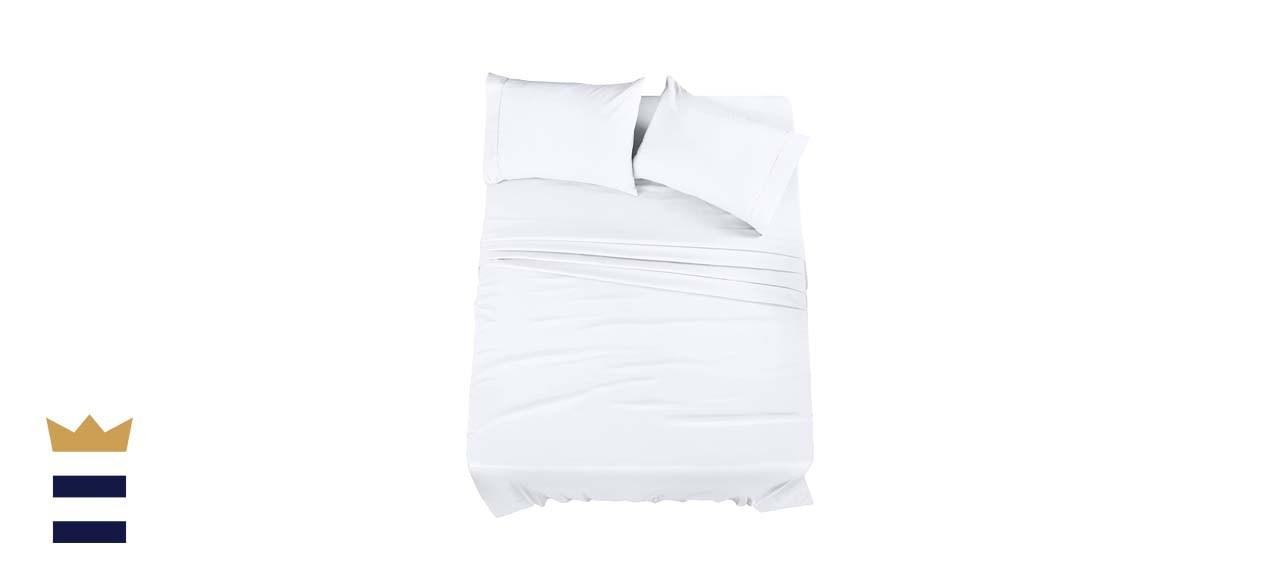 Best microfiber bed sheets