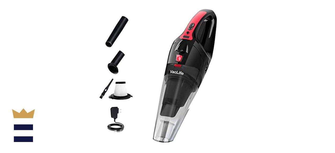 VacLife Lithium Ion Cordless Handheld Vacuum