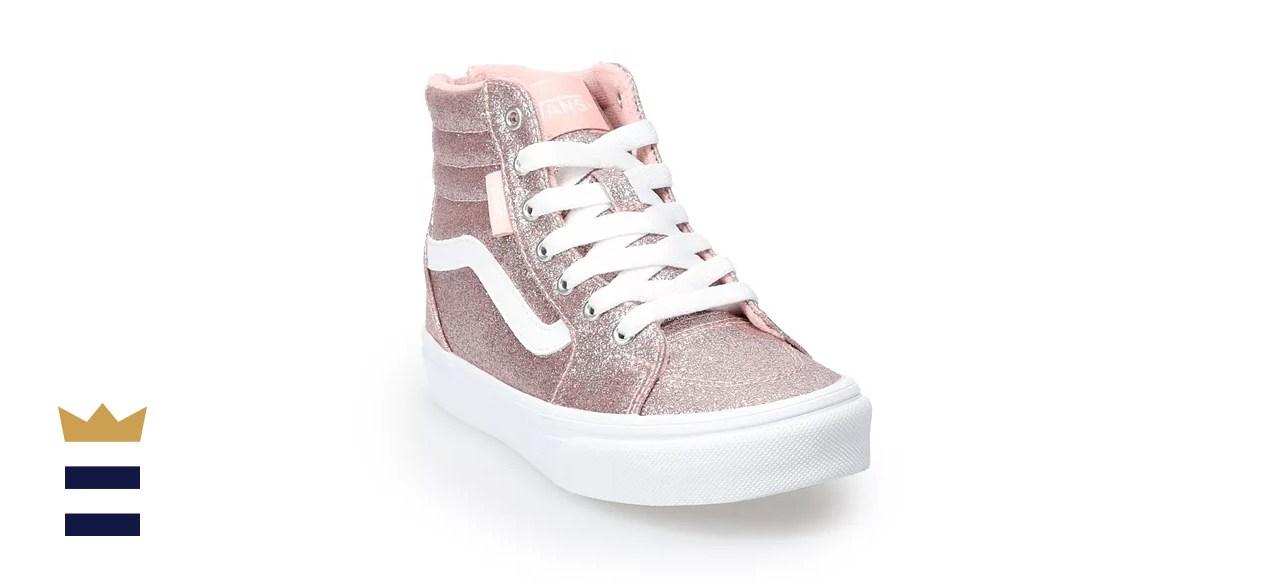 Vans Filmore Girls' High-Top Shoes