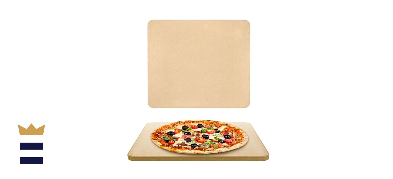 Vescoware 16x15 inch Pizza Stone