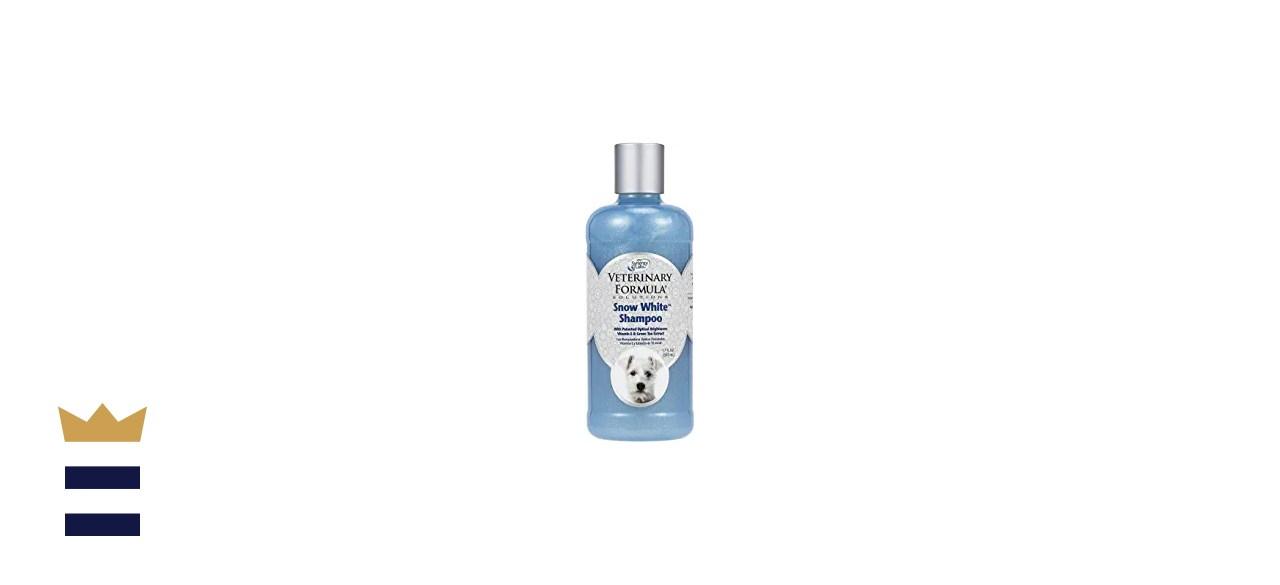 Veterinary Formula Solutions Snow White Shampoo