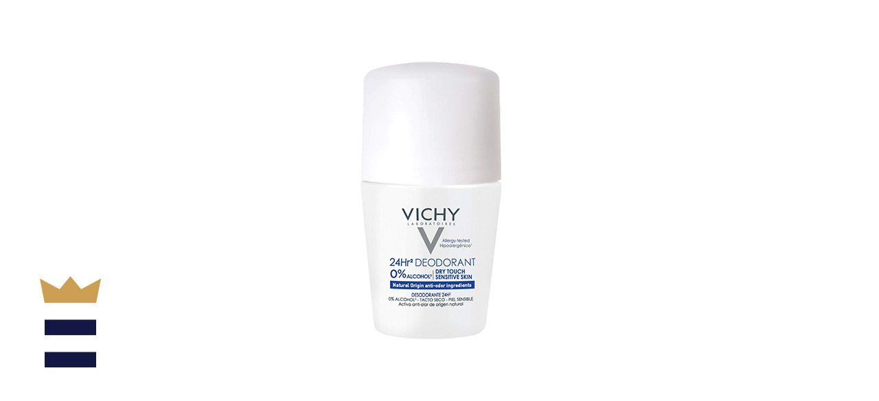 Vichy 24-Hour Dry-Touch Deodorant