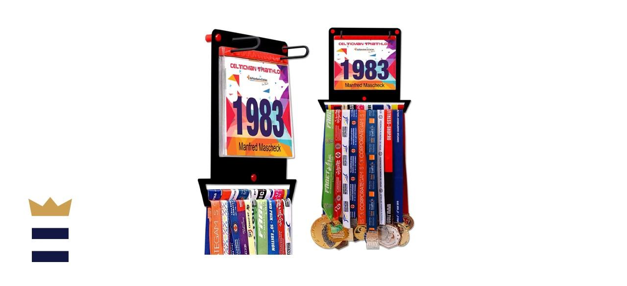 Victory Hangers Medal Hanger for Runners