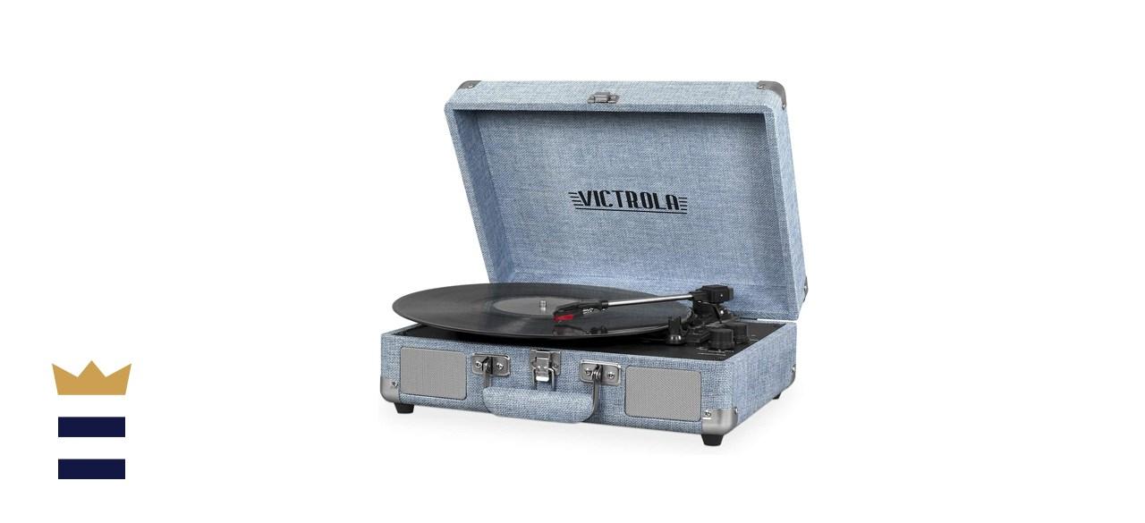 Victrola Vintage 3-Speed Bluetooth Record Player