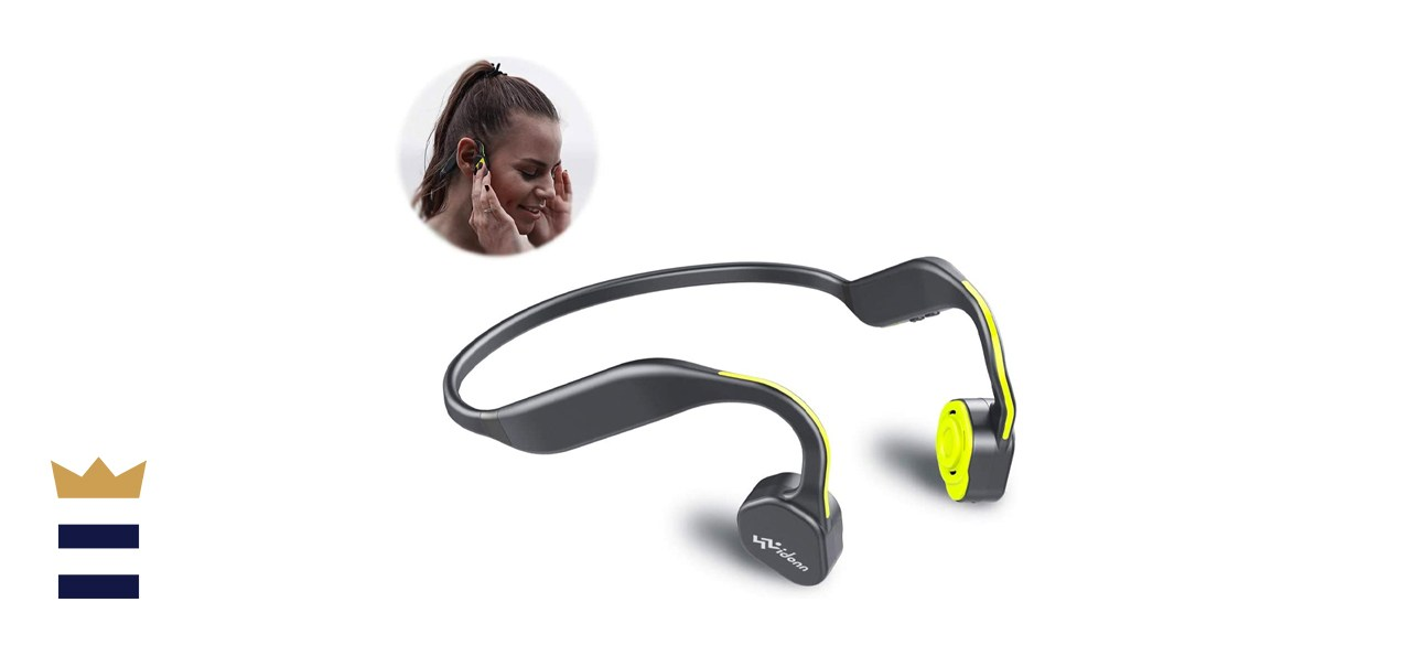 Vidonn F1 Sports Open Ear Wireless Headset