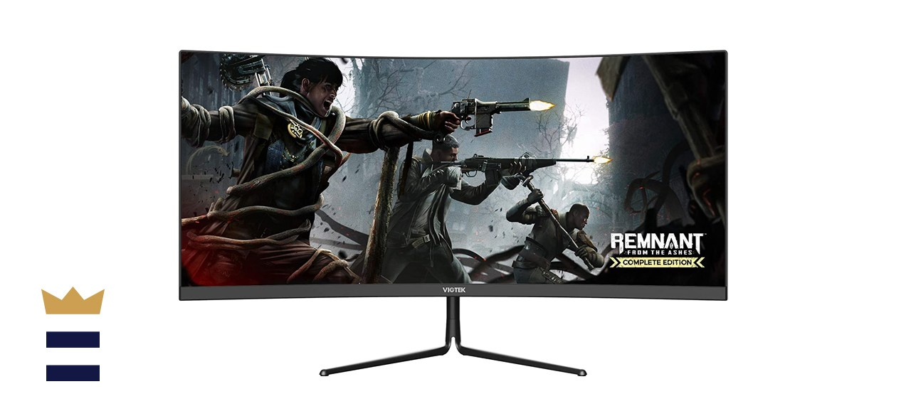 Viotek Ultrawide Curved 29 Inches Gaming Monitor