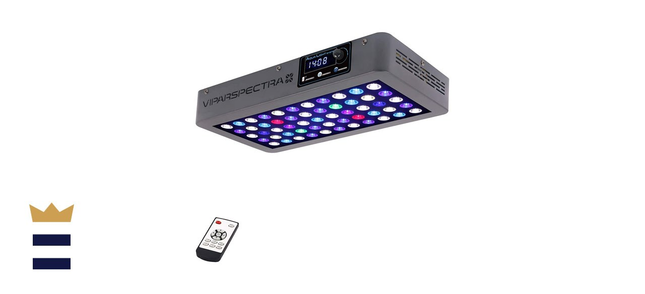 VIPARSPECTRA LED Aquarium Light with Full Spectrum