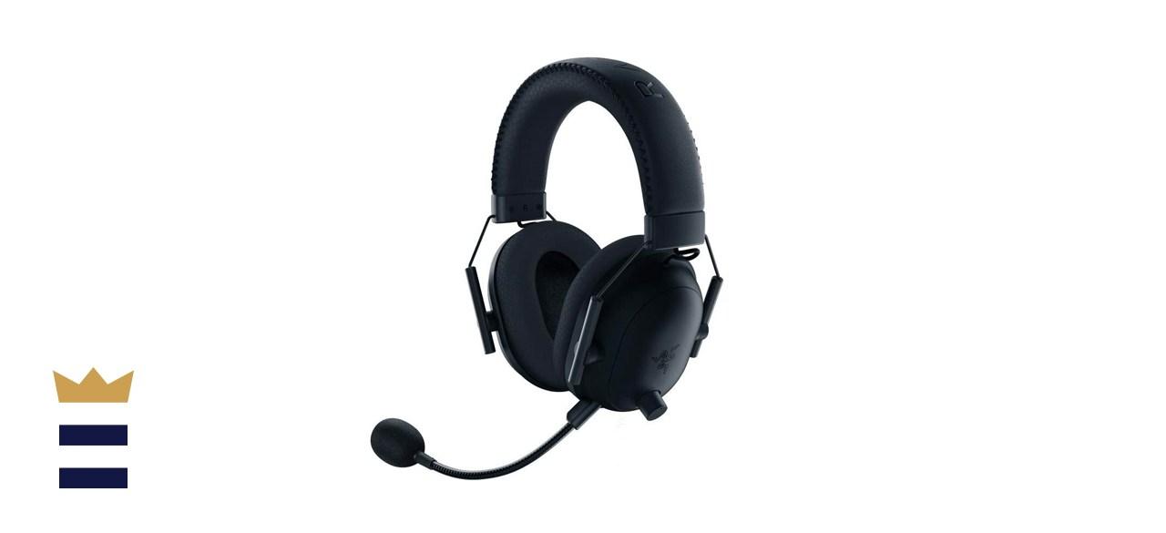 virtual surround sound environments