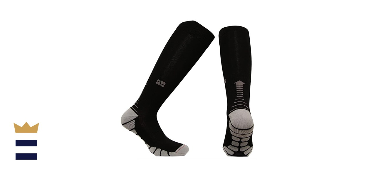 Vitalsox Italy VT1211 Patented Graduated Compression Socks Carbon Series