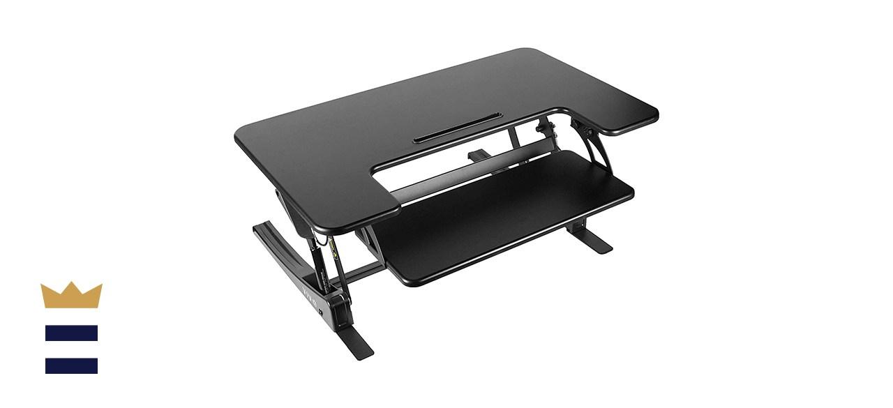 VIVO 36-Inch Standing Desk Converter