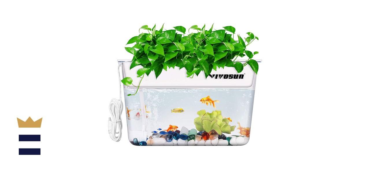 Vivosun Aquaponics Fish Tank