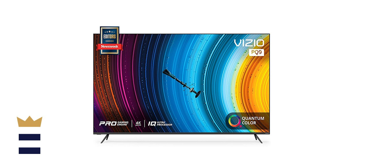 Vizio 65-Inch P Series QLED TV