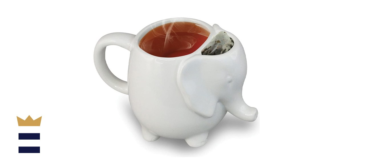 Volar Elephant Mug