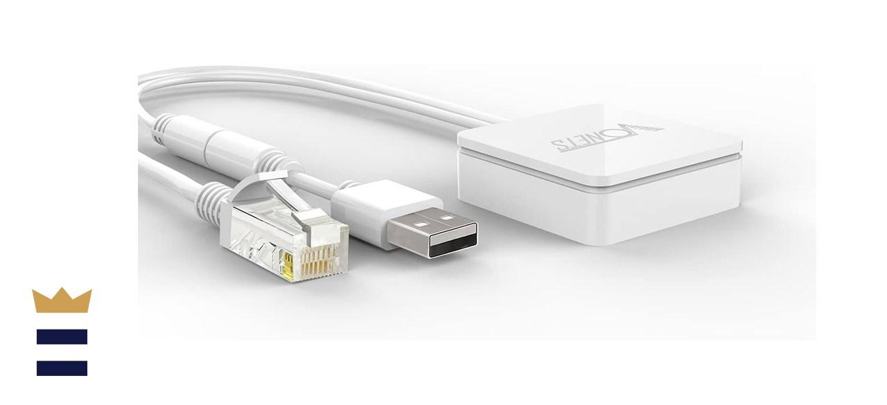 VONETS Mini 2.4 Gigahertz Portable Wireless Travel Travel Router
